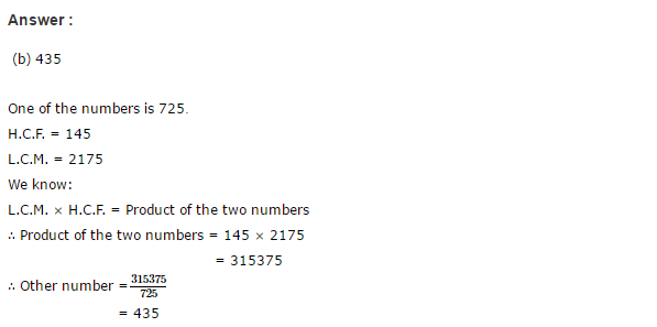 Factors and Multiples RS Aggarwal Class 6 Maths Solutions Ex 2F 23.1