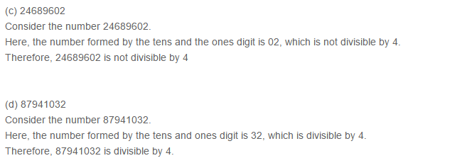 Factors and Multiples RS Aggarwal Class 6 Maths Solutions Ex 2F 3.2