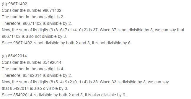 Factors and Multiples RS Aggarwal Class 6 Maths Solutions Ex 2F 5.2