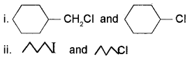 Plus Two Chemistry Chapter Wise Questions and Answers Chapter 10 Haloalkanes And Haloarenes 4M Q5.1