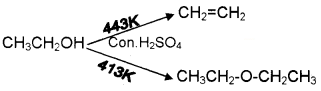 Plus Two Chemistry Chapter Wise Questions and Answers Chapter 11 Alcohols, Phenols and Ethers 4M Q2.1