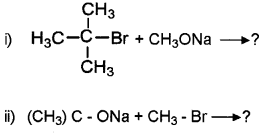 Plus Two Chemistry Chapter Wise Questions and Answers Chapter 11 Alcohols, Phenols and Ethers 4M Q6