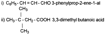 Plus Two Chemistry Chapter Wise Questions and Answers Chapter 12 Aldehydes, Ketones and Carboxylic Acids 2M Q12
