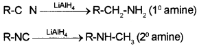 Plus Two Chemistry Chapter Wise Questions and Answers Chapter 13 Amines 2M Q2