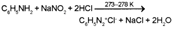 Plus Two Chemistry Chapter Wise Questions and Answers Chapter 13 Amines 3M Q2.1