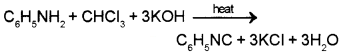 Plus Two Chemistry Chapter Wise Questions and Answers Chapter 13 Amines 4M Q1