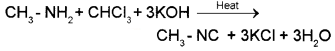 Plus Two Chemistry Chapter Wise Questions and Answers Chapter 13 Amines 4M Q8