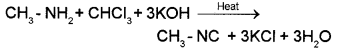 Plus Two Chemistry Chapter Wise Questions and Answers Chapter 13 Amines 4M Q9