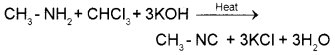Plus Two Chemistry Chapter Wise Questions and Answers Chapter 13 Amines Textbook Questions Q2