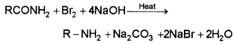 Plus Two Chemistry Chapter Wise Questions and Answers Chapter 13 Amines Textbook Questions Q7.2