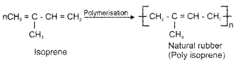 Plus Two Chemistry Chapter Wise Questions and Answers Chapter 15 Polymers 3M Q7