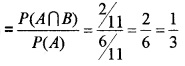 Plus Two Maths Chapter Wise Questions and Answers Chapter 13 Probability 3M Q6.2