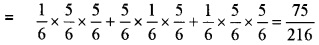 Plus Two Maths Chapter Wise Questions and Answers Chapter 13 Probability 4M Q13