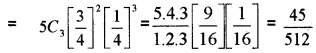 Plus Two Maths Chapter Wise Questions and Answers Chapter 13 Probability 6M Q10.2