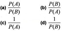 Plus Two Maths Chapter Wise Questions and Answers Chapter 13 Probability 6M Q12