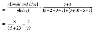 Plus Two Maths Chapter Wise Questions and Answers Chapter 13 Probability 6M Q2.1