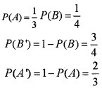 Plus Two Maths Chapter Wise Questions and Answers Chapter 13 Probability 6M Q5.2