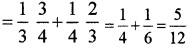 Plus Two Maths Chapter Wise Questions and Answers Chapter 13 Probability 6M Q5.3