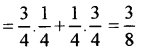 Plus Two Maths Chapter Wise Questions and Answers Chapter 13 Probability 6M Q8.1