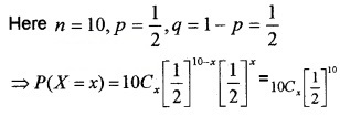 Plus Two Maths Chapter Wise Questions and Answers Chapter 13 Probability 6M Q9