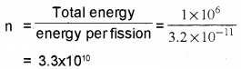 Plus Two Physics Chapter Wise Questions and Answers Chapter 13 Nuclei 3M Q5