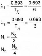 Plus Two Physics Chapter Wise Questions and Answers Chapter 13 Nuclei 5M Q1.3
