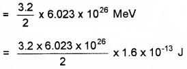 Plus Two Physics Chapter Wise Questions and Answers Chapter 13 Nuclei Textbook Questions Q3.1
