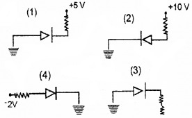 Plus Two Physics Chapter Wise Questions and Answers Chapter 14 Semiconductor Electronics Materials, Devices and Simple Circuits Textbook Questions 4M Q4.1