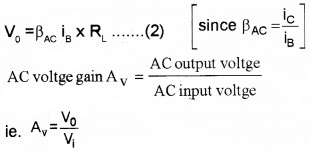 Plus Two Physics Chapter Wise Questions and Answers Chapter 14 Semiconductor Electronics Materials, Devices and Simple Circuits Textbook Questions 4M Q7.1