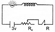 Plus Two Physics Chapter Wise Questions and Answers Chapter 7 Alternating Current 4M Q1
