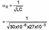 Plus Two Physics Chapter Wise Questions and Answers Chapter 7 Alternating Current Textbook Questions Q7