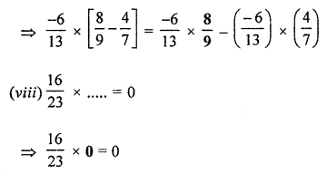 ML Aggarwal Class 8 Solutions for ICSE Maths Chapter 1 Rational Numbers Ex 1.3 Q7.4