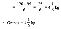 ML Aggarwal Class 8 Solutions for ICSE Maths Chapter 1 Rational Numbers Ex 1.6 Q1.2