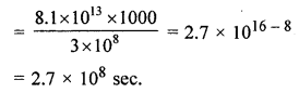 ML Aggarwal Class 8 Solutions for ICSE Maths Chapter 2 Exponents and Powers Ex 2.2 Q7.1