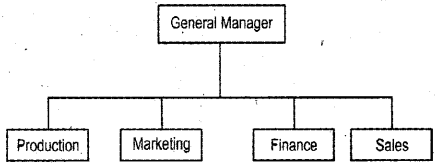 Plus Two Business Studies Notes Chapter 5 Organising 1