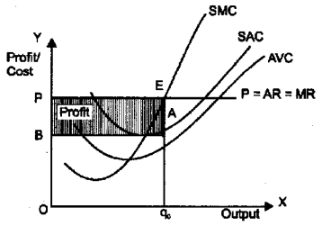 Plus Two Microeconomics Notes Chapter 4 The Theory of The Firm Under Perfect Competition 1