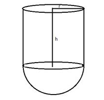 Selina Concise Mathematics Class 10 ICSE Solutions Cylinder, Cone and Sphere image - 156