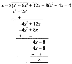 ML Aggarwal Class 8 Solutions for ICSE Maths Chapter 10 Algebraic Expressions and Identities Ex 10.4 Q3.4