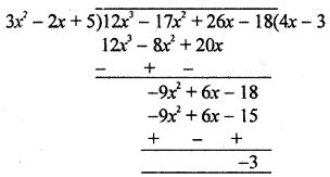 ML Aggarwal Class 8 Solutions for ICSE Maths Chapter 10 Algebraic Expressions and Identities Ex 10.4 Q5.2