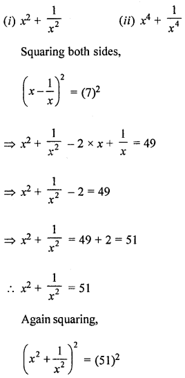 ML Aggarwal Class 8 Solutions for ICSE Maths Chapter 10 Algebraic Expressions and Identities Ex 10.5 Q10.2