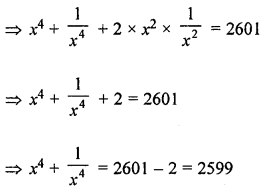ML Aggarwal Class 8 Solutions for ICSE Maths Chapter 10 Algebraic Expressions and Identities Ex 10.5 Q10.3