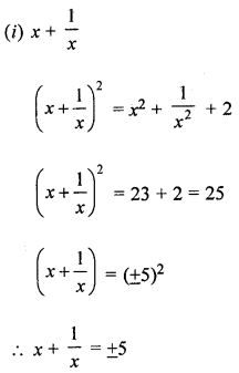 ML Aggarwal Class 8 Solutions for ICSE Maths Chapter 10 Algebraic Expressions and Identities Ex 10.5 Q11.2
