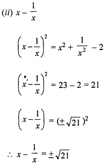 ML Aggarwal Class 8 Solutions for ICSE Maths Chapter 10 Algebraic Expressions and Identities Ex 10.5 Q11.3