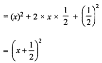 ML Aggarwal Class 8 Solutions for ICSE Maths Chapter 11 Factorisation Ex 11.3 Q1.1