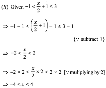 ML Aggarwal Class 8 Solutions for ICSE Maths Chapter 12 Linear Equations and Inequalities in one Variable Ex 12.3 Q10.5