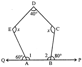 ML Aggarwal Class 8 Solutions for ICSE Maths Chapter 13 Understanding Quadrilaterals Ex 13.1 Q12.3