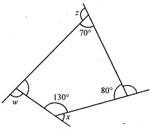 ML Aggarwal Class 8 Solutions for ICSE Maths Chapter 13 Understanding Quadrilaterals Ex 13.1 Q13.2