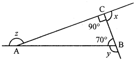 ML Aggarwal Class 8 Solutions for ICSE Maths Chapter 13 Understanding Quadrilaterals Ex 13.1 Q13.3