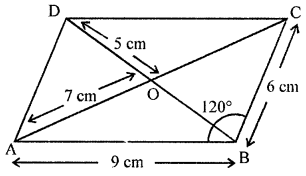 ML Aggarwal Class 8 Solutions for ICSE Maths Chapter 13 Understanding Quadrilaterals Ex 13.2 Q1.1