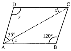 ML Aggarwal Class 8 Solutions for ICSE Maths Chapter 13 Understanding Quadrilaterals Ex 13.2 Q2.4